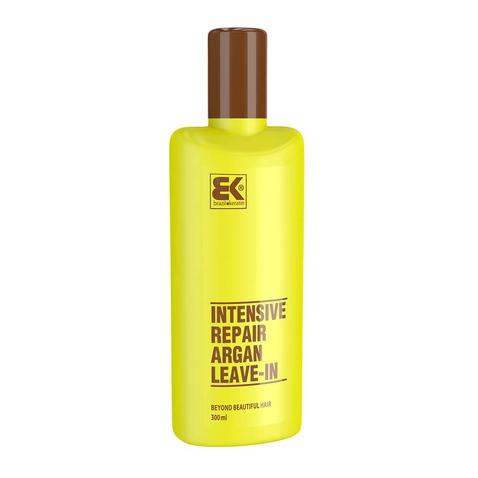 Brazil keratín - vlasový balzam ARGAN LEAVE-IN BALM 300 ml