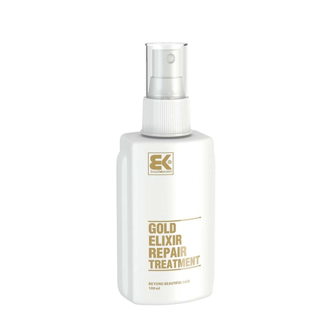 Brazil keratín GOLD Elixír Repair Treatment 100 ml