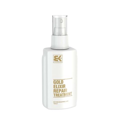Brazil Keratin Gold Elixír Repair Treatment 50 ml