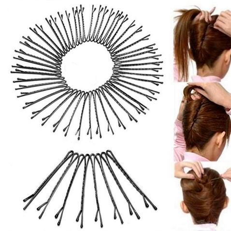 Sponky do vlasov - pierka - pinety - vlásenky