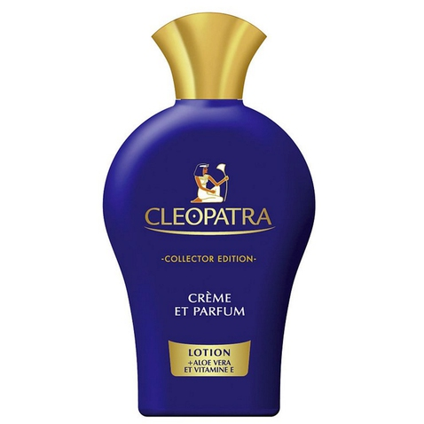 CLEOPATRA Parfémové mlieko 250 ml