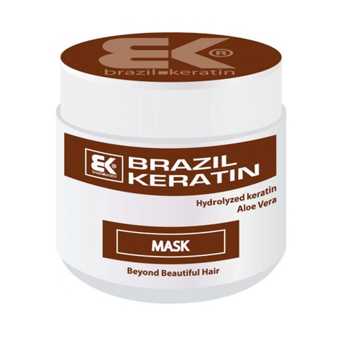 Brazil keratín maska za studena CHOCOLATE 500 ml