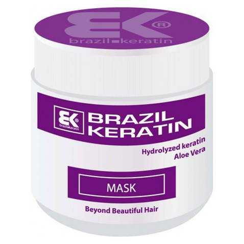 Brazil keratin maska COCO 500 ml