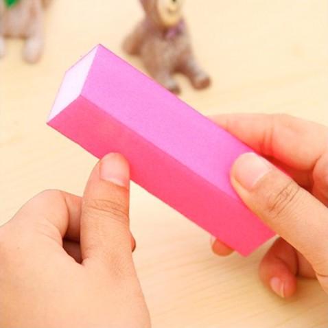 Obdĺžnikový pilník na nechty